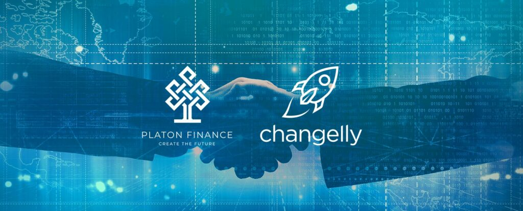 changelly PlatonCoin
